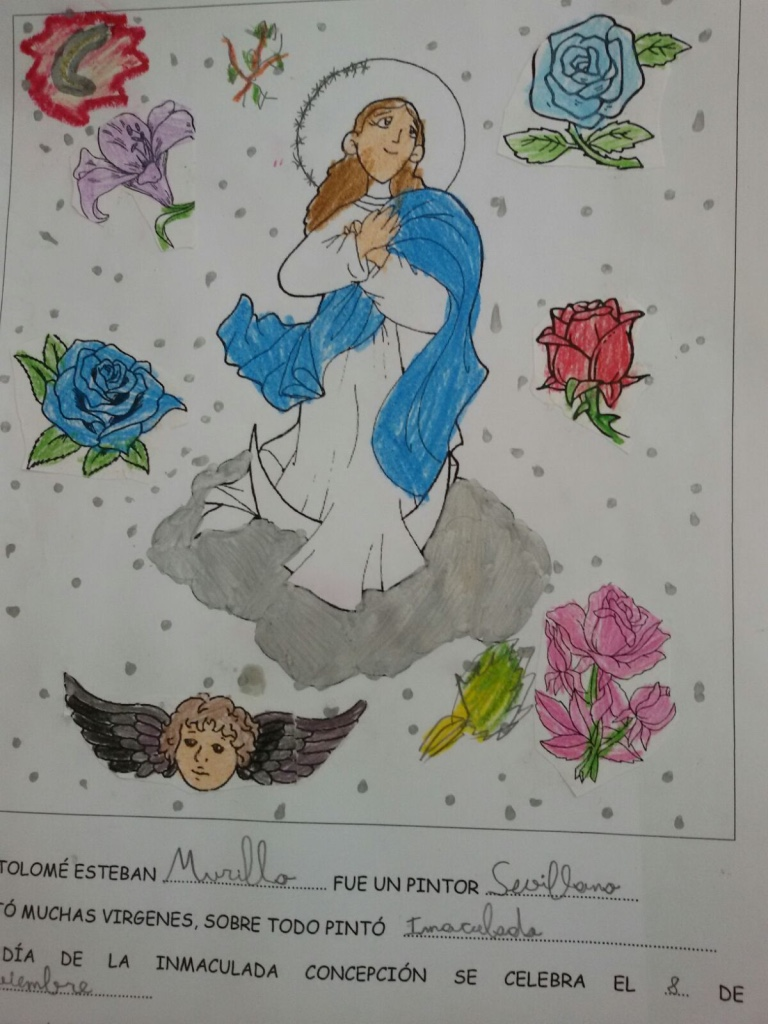 Inmaculada Murillo 18