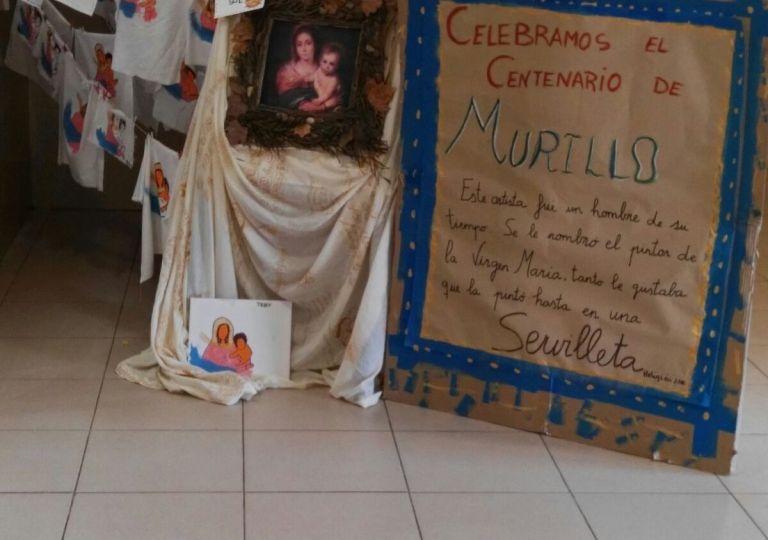 Inmaculada Murillo 2