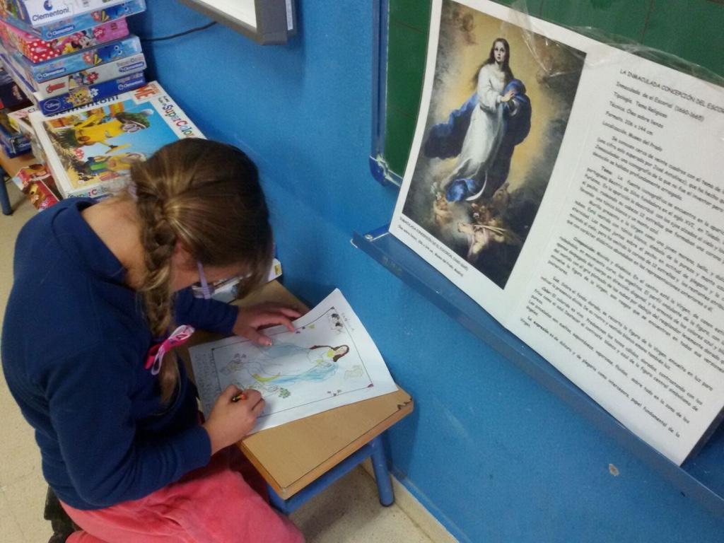Inmaculada Murillo 6