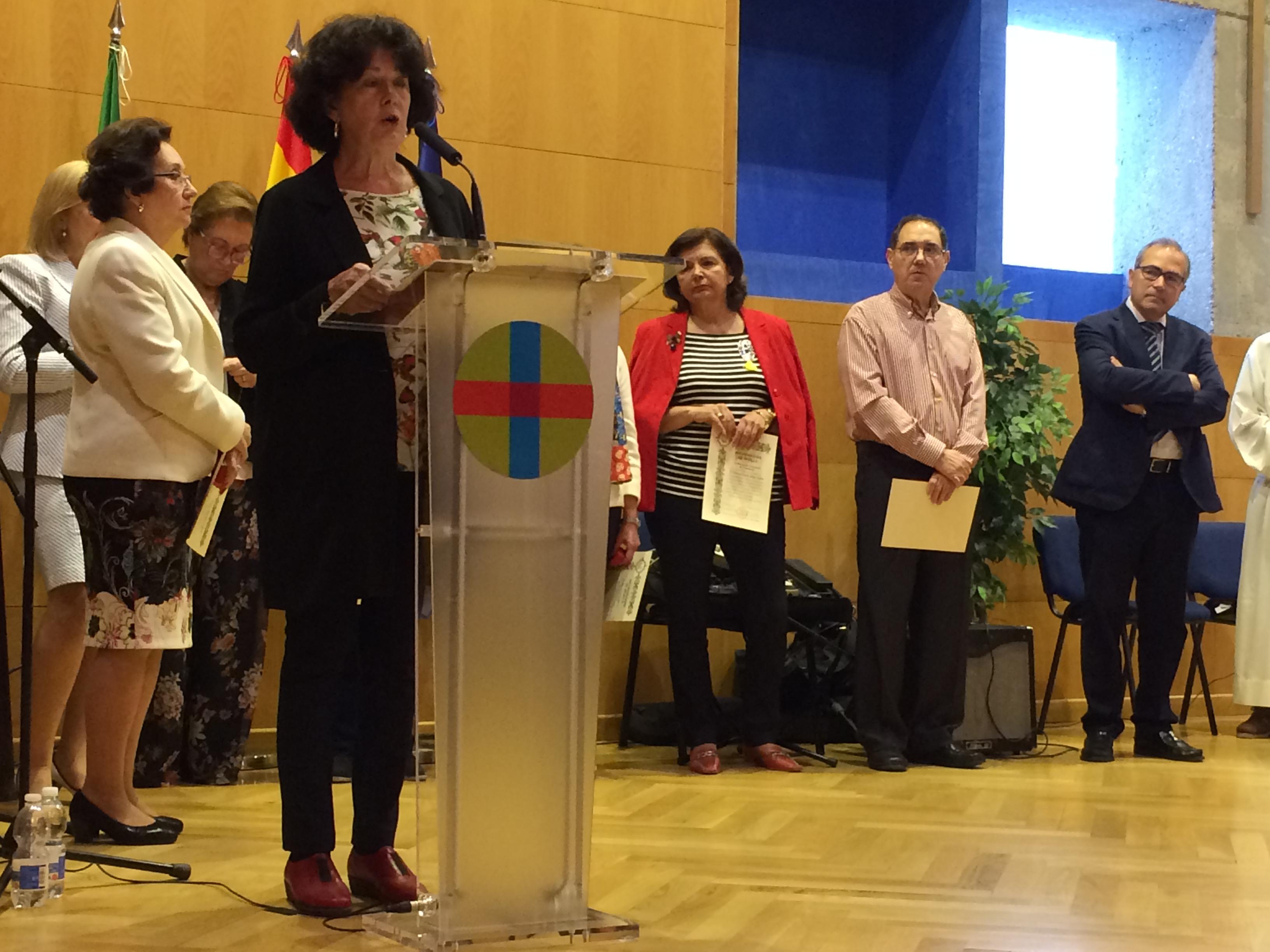 XXXIV Encuentro Final Jubilados