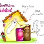 Santísima-Trinidad