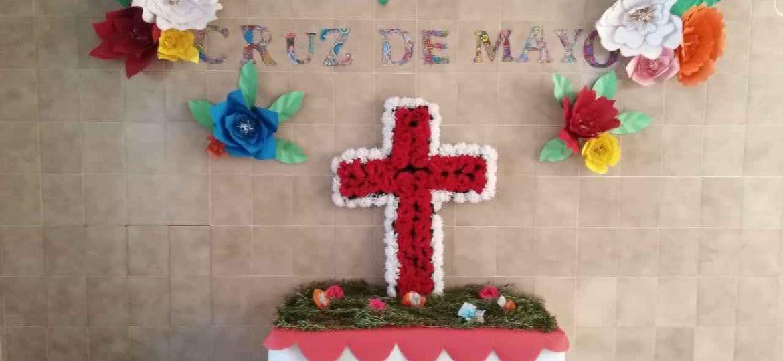 CRUZ DE MAYO MARINALEDA
