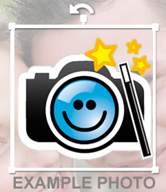 logotipo-camara-fotoefectos